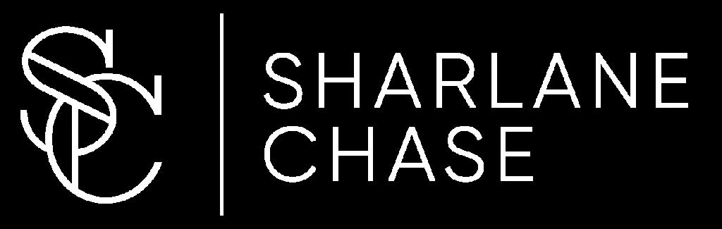 Sharlane Chase Logo_WHT